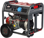 Бензиновый генератор Briggs&Stratton Elite 7500EA в Орле